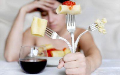 STUDIO PILOTA SUL TRATTAMENTO DEI DISTURBI DA ALIMENTAZIONE INCONTROLLATA (BING E EATING) CON TERAPIE OMEOPATICHE AD ALTE DILUIZIONI