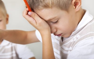 LA MEDICINA FUNZIONALE E I DISTURBI DA STRESS IN PEDIATRIA