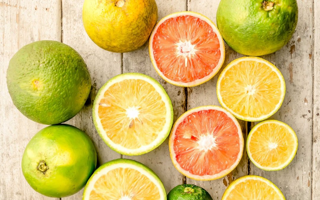 VITAMINA C: EFFICACE CONTRO VIRUS E BATTERI